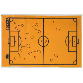 Roll-up Clipboard, Soccer