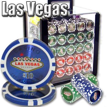 1,000 Ct - Custom Breakout - Las Vegas 14 G - Acrylic