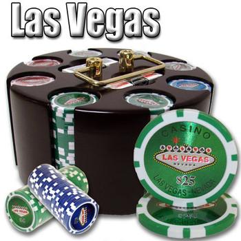 200 Ct - Pre-Packaged - Las Vegas 14 G - Carousel