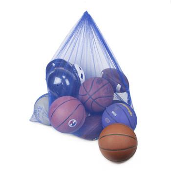 Mesh Coaches' Sports Bag