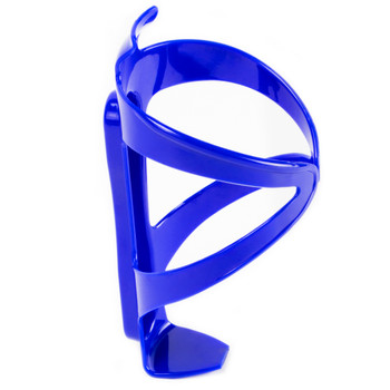 Plastic Bicycle Water Bottle Cage, Blue
