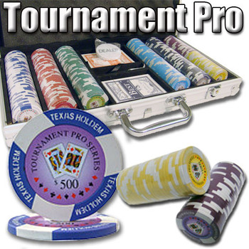 300 Ct - Custom Breakout - Tournament Pro 11.5G - Aluminum