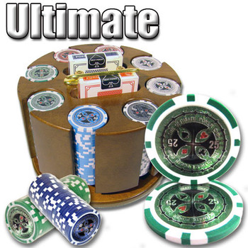 200 Ct - Pre-Packaged - Ultimate 14 G - Carousel