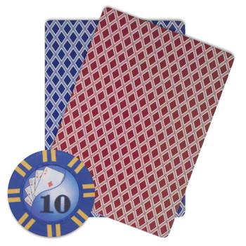 Roll of 25 - 2 Stripe Twist  8 gram - $10