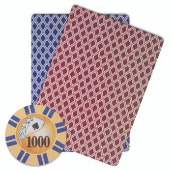 Roll of 25 - 2 Stripe Twist  8 gram - $1,000