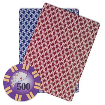 Roll of 25 - 2 Stripe Twist  8 gram - $500