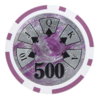 Roll of 25 - Ben Franklin 14 gram - $500