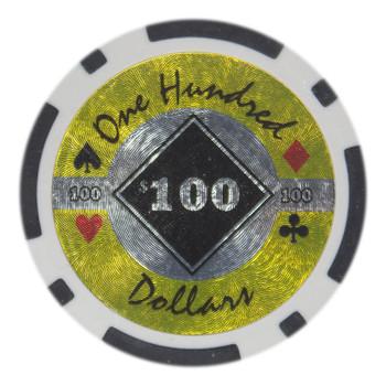 Roll of 25 - Black Diamond 14 Gram - $100