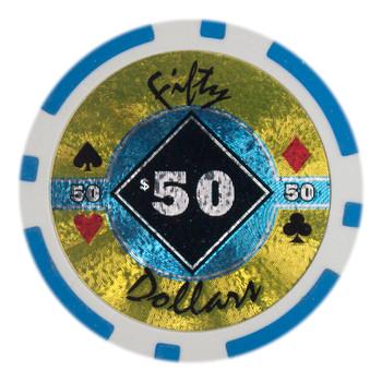 Roll of 25 - Black Diamond 14 Gram - $50