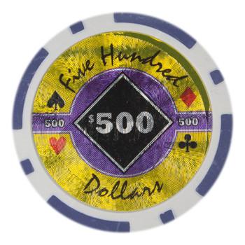 Roll of 25 - Black Diamond 14 Gram - $500