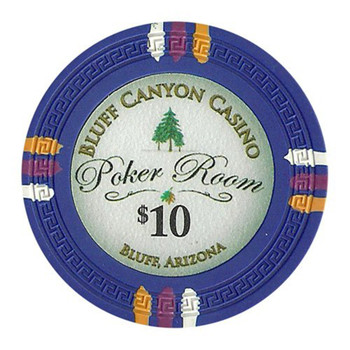 Roll of 25 - Bluff Canyon 13.5 Gram - $10