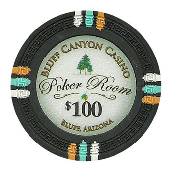 Roll of 25 - Bluff Canyon 13.5 Gram - $100