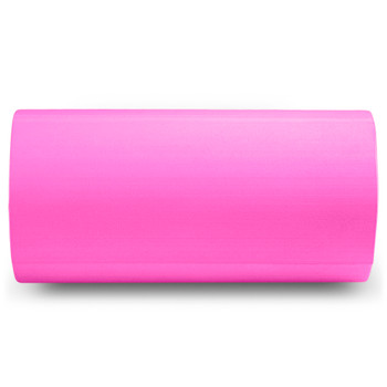 "Pink 12"" x 6"" Premium High-Density EVA Foam Roller"