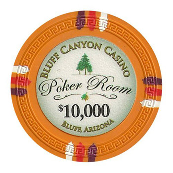Roll of 25 - Bluff Canyon 13.5 Gram - $10000