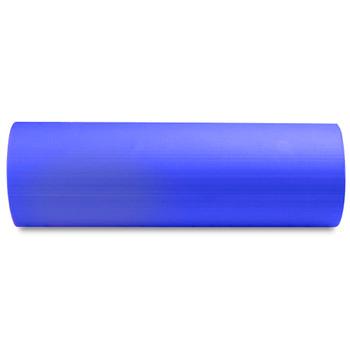 "Blue 18"" x 6"" Premium High-Density EVA Foam Roller"