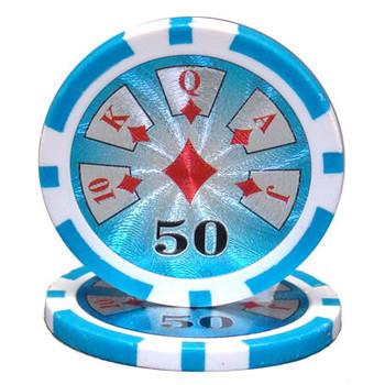 Roll of 25 - Hi Roller 14 gram - $50