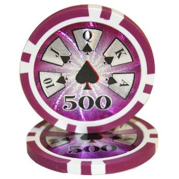 Roll of 25 - Hi Roller 14 gram - $500