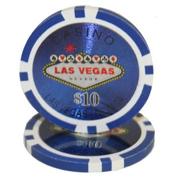 Roll of 25 - Las Vegas 14 gram - $10