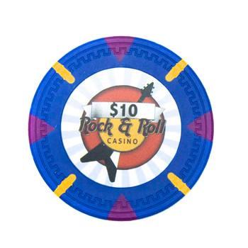 Roll of 25 - Rock & Roll 13.5 gram - $10