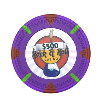 Roll of 25 - Rock & Roll 13.5 gram - $500