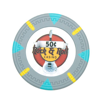 Roll of 25 - Rock & Roll 13.5 gram - 50c (cents)