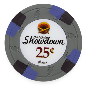 Showdown 13.5 Gram, $0.25, Roll of 25