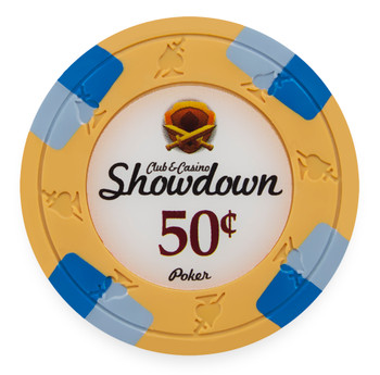 Showdown 13.5 Gram, $0.50, Roll of 25