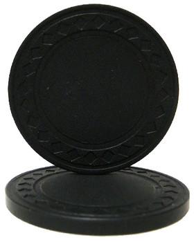 Roll of 25 - Super Diamond 8.5 gram - Black