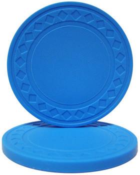 Roll of 25 - Super Diamond 8.5 gram - Light Blue