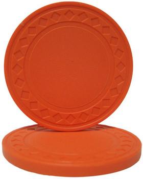 Roll of 25 - Super Diamond 8.5 gram - Orange