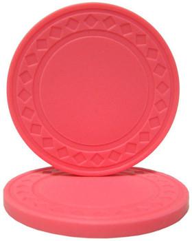 Roll of 25 - Super Diamond 8.5 gram - Pink