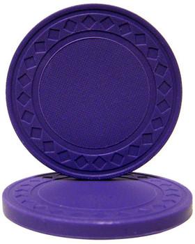 Roll of 25 - Super Diamond 8.5 gram - Purple