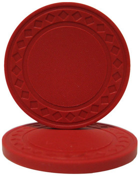 Roll of 25 - Super Diamond 8.5 gram - Red
