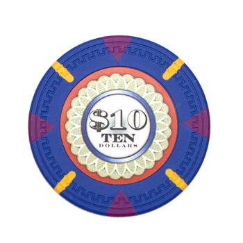 Roll of 25 - Mint 13.5 Gram - $10