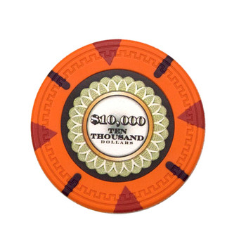 Roll of 25 - Mint 13.5 Gram - $10,000