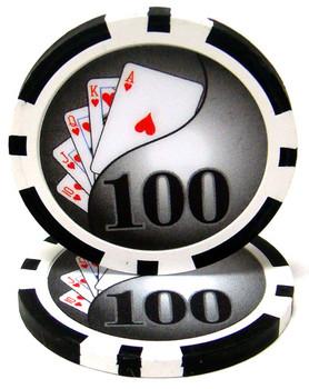 Roll of 25 - Yin Yang 13.5 Gram - $100