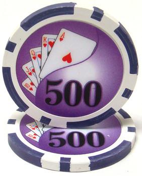 Roll of 25 - Yin Yang 13.5 Gram - $500