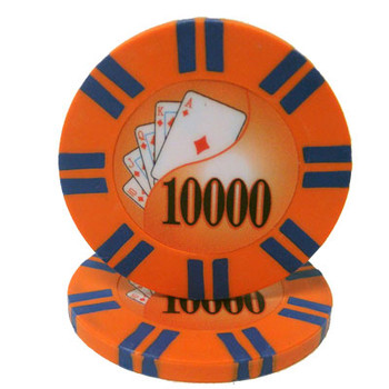 2 Stripe Twist 8 Gram - $10,000