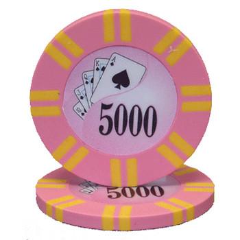 2 Stripe Twist 8 gram - $5,000