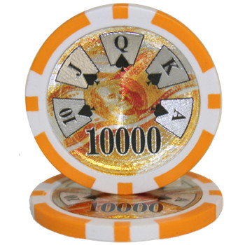Ben Franklin 14 gram - $10,000