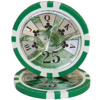 Ben Franklin 14 gram - $25