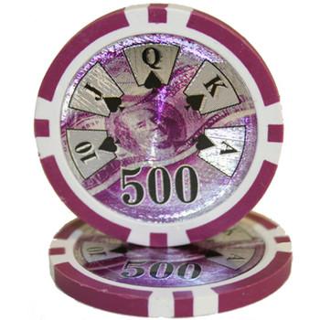 Ben Franklin 14 gram - $500