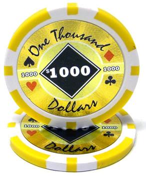 Black Diamond 14 Gram - $1000