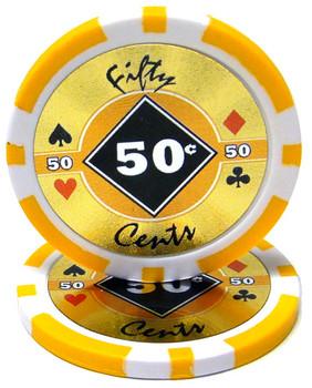 Black Diamond 14 Gram - .50¢ (cent)