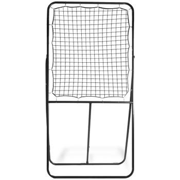 Multi-Position Lacrosse Rebounder