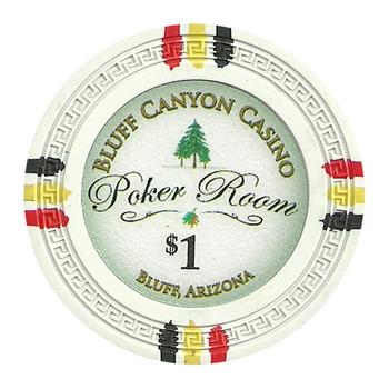 Bluff Canyon 13.5 Gram - $1
