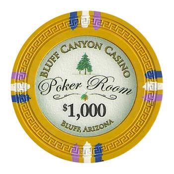 Bluff Canyon 13.5 Gram - $1000