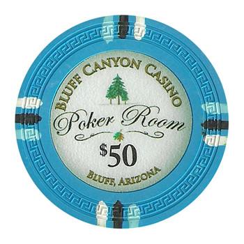 Bluff Canyon 13.5 Gram - $50
