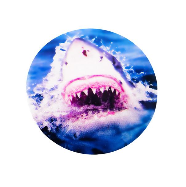 Sticker of Great White Shark