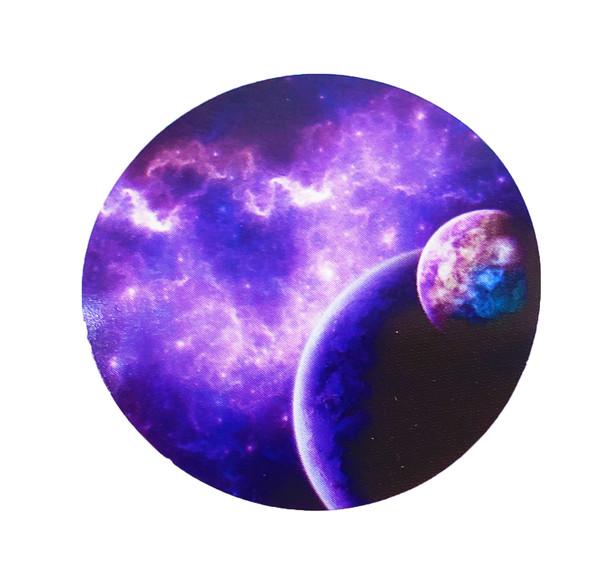 Sticker of a Nebula